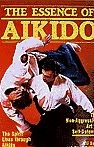 Martial Arts Book Essence Aikido