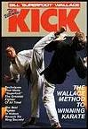 Martial Arts Book Ultimate Kick