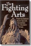 Martial Arts Book Fighting Arts Evolution