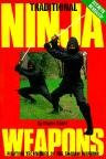 Martial Arts Book Ninja Weapons