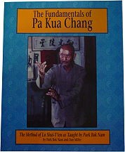 Martial Arts Book Pakua Chang1
