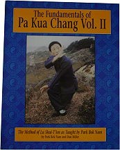 Martial Arts Book Pakua Chang2