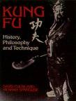 Martial Arts Book Kungfu History
