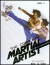 Martial Arts Book Complete Martial Artist1