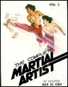 Martial Arts Book Complete Martial Artist2