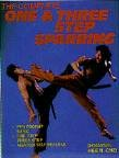 Martial Arts Books Sparring