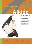 Martial Arts Books Aikido Basics