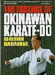 Martial Arts Books Okinawan Karate