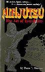 Martial Arts Books Ninjutsu Invisibility