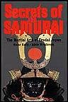Martial Arts Books Secrets Of Samurai