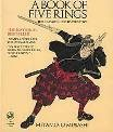 Martial Arts Books Musashi Book Of Five Rings