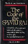 Martial Arts Books Code Of The Samurai