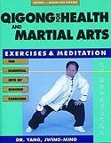 Martial Arts Books Qigong For Health
