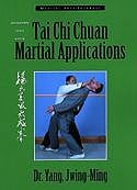 Martial Arts Books Taichi Martial Applications