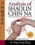 Martial Arts Books Shaolin Chinna Analysis