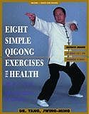 Martial Arts Books Qigong Exercises