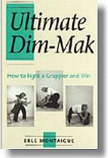 Martial Arts Books Ultimate Dim Mak