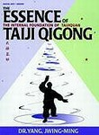 Martial Arts Books Essence Taiji Qigong