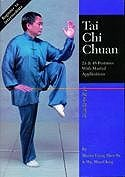 Martial Arts Books Tai Chi Chuan