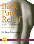 Martial Arts Books Back Pain Relief