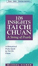 Martial Arts Books Tai Chi Chuan Insights