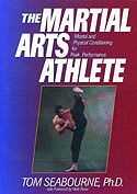 Martial Arts Books Martial Arts Athlete