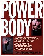 Martial Arts Books Power Body