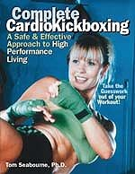 Martial Arts Books Cardio Kickboxing