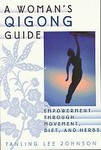 Martial Arts Books Womans Qigong Guide