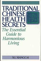 Martial Arts Books Chinese Health Secrets