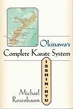 Martial Arts Books Okinawas Complete Karate System