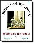 Martial Arts Books Okinawan Weapons