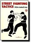 Martial Arts Books Karate Street Fighting