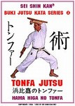 Martial Arts Books Weaponry Kata Series Tonfa