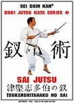 Martial Arts Books Weaponry Kata Series Sai