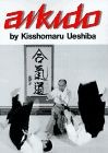 Martial Arts Books Aikido Ueshiba