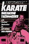 Martial Arts Books Karate Breaking