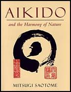 Martial Arts Books Aikido Harmony Of Nature