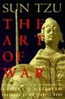 Martial Arts Books The Art Of War