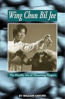 Martial Arts Books Wing Chun Bil Jee