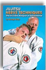 Martial Arts Books Jujitsu Nerve Techniques