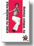 Martial Arts Books Kungfu Dragon Pole