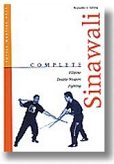 Martial Arts Books Sinawali