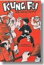 Martial Arts Books Kung Fu For Young People