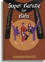 Martial Arts Books Super Karate Kids