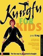 Martial Arts Books Kungfu For Kids