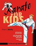 Martial Arts Books Karate For Kids