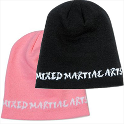 Martial Arts Clothing Hat Beanie Mixed Martial