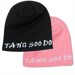 Martial Arts Clothing Hat Beanie Taekwondo