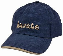 Martial Arts Clothing Hat Cap Karate